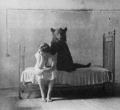 bedtimestories. by GOEDELE *