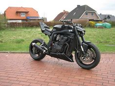 GSXR Oil Cooled - Page 14 - Custom Fighters - Custom Streetfighter Motorcycle Forum