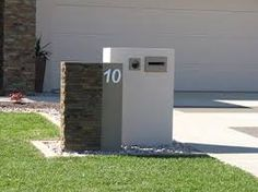 rendered letterbox designs - Google Search