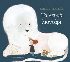 The Snow Lion by Jim Helmore; by Richard Jones. Peachtree Beautifully captures the connection between shyness and a brave imaginary friend. Adding to my mentor texts. Baby In Snow, Baby Winter, Paw Patrol, Marc Uwe Kling, Lion Book, Richard Jones, The Boy Next Door, Snow Outfit, Book Corners