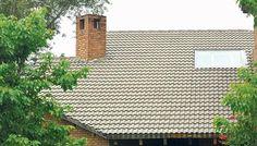 techo de teja en plano - Buscar con Google