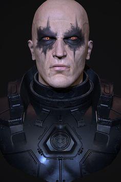 Updated to not look like old Matt Damon! Darth Bane, Star Wars Sith, Star Wars Rpg, Clone Wars, Sith Lord, Jedi Sith, Star Wars Characters, Star Wars Episodes, Star Destroyer