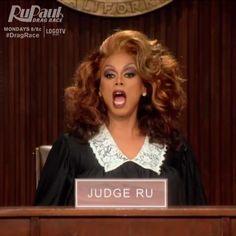Order in the courtroom. Chaz Bono, Aubrey O'day, Alyssa Edwards, Jamie Lynn, Rupaul Drag, Crossdressers, Girl Photos, Supermodels, You Stay