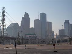 Houston, Texas, USA, Nov 2 2007
