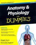 Anatomy & Physiology for Dummies (Paperback) | Overstock.com