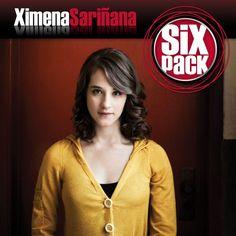 """""""Vidas paralelas"""" by Ximena Sariñana was added to my Seleccionada(s) playlist on Spotify"""