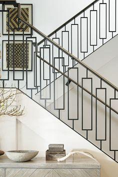 Image result for metal stair design