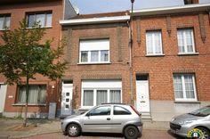 Huis te koop in Merksem (Antwerpen) - 172m² - 229 000 € Quasi geheel in 2012 gerenoveerde woning (vloeren, nieuwe cv condensatieketel