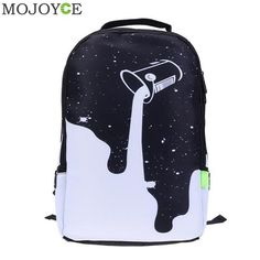 3D Fantastic Animal Prints Backpack Fashion Men Women Backpack Casual Travel Bag Popular School Bag Teenagers Mochila Escolar