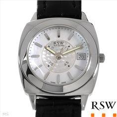 $129.00  RAMA SWISS WATCH Made in Switzerland Brand New Date Watch