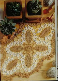 Decorative Crochet71 - souher - Picasa Web Albums