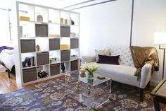 Apartment tour with Rebekah Rombom of Flatiron School - Business Insider