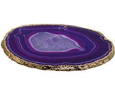 The Royal Gift Shop: SINGLE Authentic Brazilian Agate Sli...