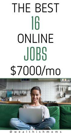 Earn Money Online Fast, Make Money Today, Make Money From Home, Way To Make Money, Money Fast, Quick Money, Night Jobs, Make Money From Pinterest, Job Info
