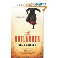 The Outlander by Gil Adamson