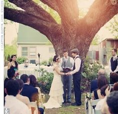 outdoor wedding by graceless.sarah