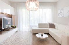 Un apartament de 2 camere minimalist amenajat- Inspiratie in amenajarea casei - www.povesteacasei.ro