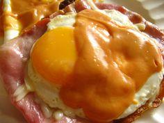 Benedict Mexican Eggs | Tasty Kitchen: A Happy Recipe Community!