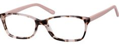 4420319 Thin Acetate Eyeglasses