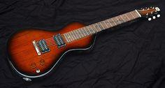 Asher Guitars - Electro Hawaiian® Junior