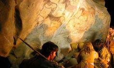 Ekainberri - Cueva prehistorica
