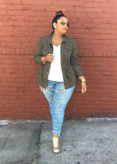 Curvy Girl Fashion Outfits, Plus sized clothing, fashion tips, plus size fall wardrobe and refashion. Fall and Autmn Fashion Outfits Trends for Plus Size. Curvy Outfits, Casual Summer Outfits, Mode Outfits, Plus Size Outfits, Fashion Outfits, Fashion Boots, Fashion Ideas, Fashion Sandals, Fashion Styles