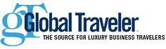 Global Traveler - The Source for Luxury Business Travelers- AIBTM 2013 Media Partner