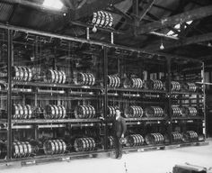 New Zealand's lost colossus: all-mechanical racetrack oddsmaking computer