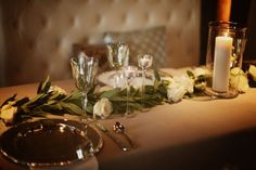 Enchanted Florist, Gray and White wedding at Houston Station, Photographix (19)