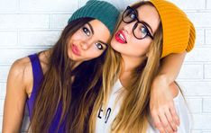15 Ways You And Your Best Friend Are Basically An Old...