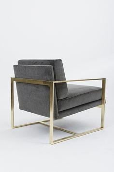Box Chair Lawson-Fenning