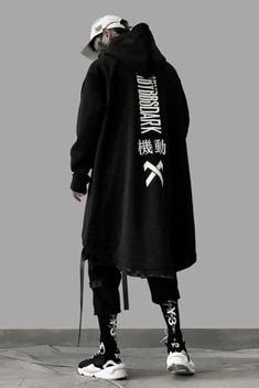 Amyhry Fashion StreetWear: an exclusive selection of Women's and Men's StreetWear, Shoes, Accessories. Mode Cyberpunk, Cyberpunk Fashion, Cyberpunk Clothes, Mode Streetwear, Streetwear Fashion, New Fashion, Fashion Outfits, Future Fashion, Fashion Goth