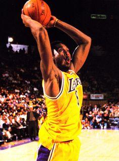 Good old days // Kobe Bryant- 1997