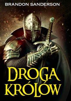 Okładka książki Droga królów
