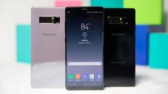Uh-oh! The Samsung Galaxy Note 8 might have its own battery problems