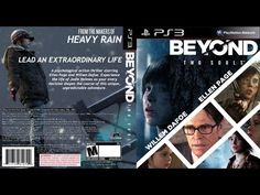 BEYOND TWO SOULS #BACKLOG PLAYSTATION 3 #PS3 REVIEW GAMEPLAY