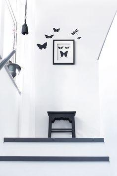 muurdecoratie
