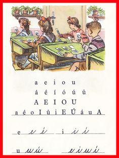 Alphabet, Language, Education, Retro, Children, Books, Movie Posters, Movies, Struktura