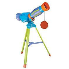 Educational Insights GeoSafari Junior My First Telescope Toys For Boys, Games For Kids, Kids Toys, Stem Learning, Learning Resources, Learning Toys, Science Supplies, Science Kits, 7 Year Olds