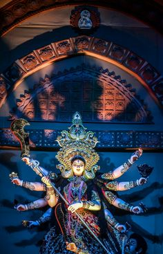 Durga Maa Kali Puja, Kali Hindu, Durga Puja, Mother Kali, Divine Mother, Durga Maa Paintings, Jay Mataji, Lord Shiva Statue, Saraswati Goddess
