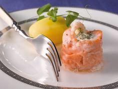 Lohiruusukkeet Good Food, Ethnic Recipes, Healthy Food, Yummy Food