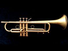 S3 Bb Trumpet - Stomvi USA