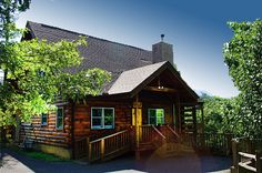 Check out Angels Touch 2 Bedrooms, 2 Baths Chalet. Virtual tours, picture galleries, amenity listings and cabin availability are below each listing