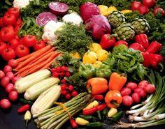 Como alcalinizar o seu corpo com uma dieta de alimentos crus | eHow Brasil