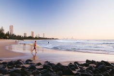 Burleigh Heads on the Gold Coast is so much more than a hotspot for pumping breaks. Make the most of a weekend in Burleigh with our 48-hour itinerary!