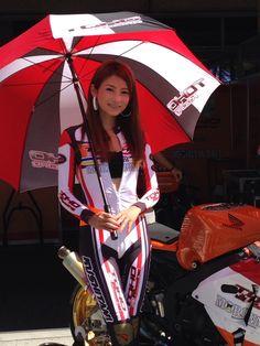 「今日はバイクレースに・・・」アルファの うにのブログ記事です。自動車情報は日本最大級の自動車SNS「みんカラ」へ!