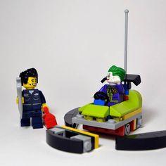 Hahaha!!! #joker #mecanico #mechanical #suicidesquad #batmanvsuperman #batman  #legodc #legodcsuperheroes #dc #legosuperheroes #lego #legoaddiction #legoworld #legomania #brickmania #bricks #legogram #toyplanet #bricknetwork #toyphotografhy #legophotography #toyslagram #legostagram #toyslagram_lego #toystagram #minifigure #minifigures #afol #legography by lego_y_co