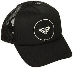 abaec7e21ff Roxy Women s Truckin Trucker Hat