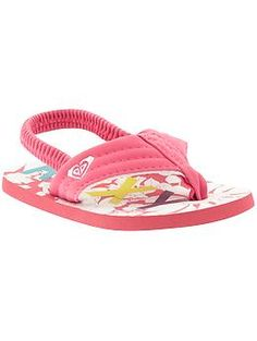 Roxy Kids TW Low Tide (Infant/Toddler) | Piperlime