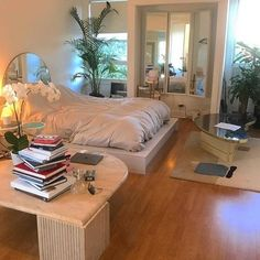 Home Interior Design .Home Interior Design Room Ideas Bedroom, Home Bedroom, Bedroom Decor, Bedrooms, Dream Rooms, Dream Bedroom, Home Interior, Interior Design, Interior Colors
